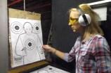 Shooting Range - Duża