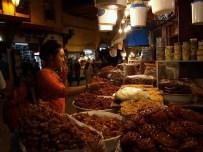 Fez - lokalne słodkości