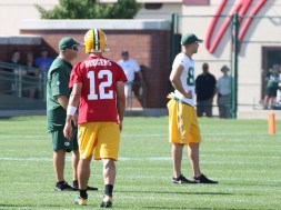 Packers Rodgers 2016 Hosch