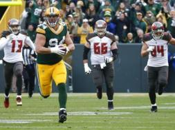 Packers Dean Lowry