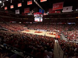 Penn St Wisconsin Basketball