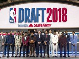 NBA Draft 2018 AP