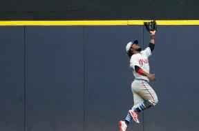 Phillies Brewers Baseball