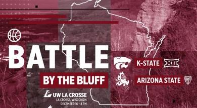 UWL Battle by the Bluff