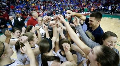 Aquinas 2018 state champ team – Nate Beier