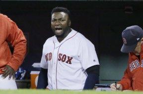Red Sox David Ortiz AP