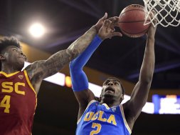 UCLA v USC basketball AP