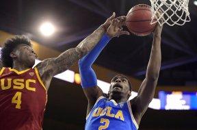 UCLA v USC basketball AP