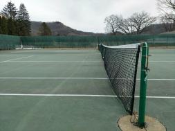 Forest Hills tennis court