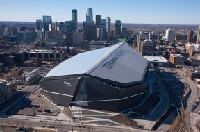 US Bank Vikings Stadium vikingsdotcom
