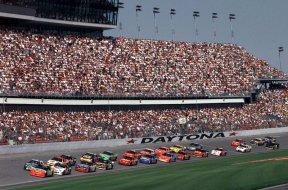 Daytona 500 1999 AP