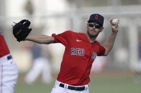 Red Sox Chris Sale AP
