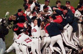 Braves 1995 AP
