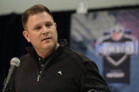 Packers GM Brian Gutekunst AP