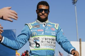 Bubba Wallace AP