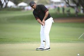 Golf Harold Varner AP
