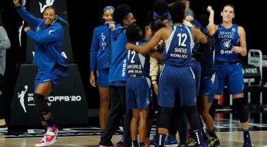 Mercury Lynx Basketball