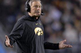 Iowa Kirk Ferentz AP