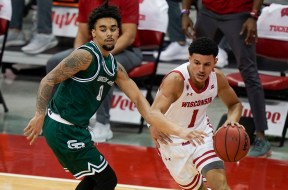 UWGB Wisconsin Basketball