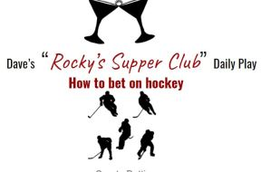 how to bet on hockey