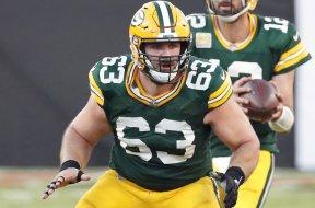 Packers Linsley AP
