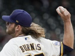 Brewers Cobrin Burnes AP