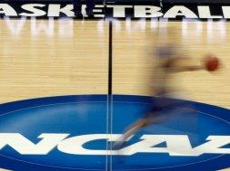 NCAA logo AP