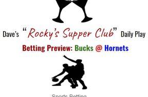 bucks hornets preview