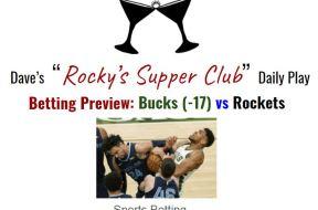 bucks rockets