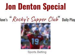 denton special