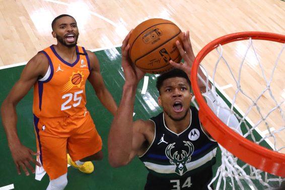 NBA Finals Basketball