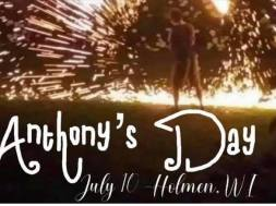 anthonys day