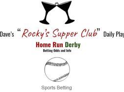 home run derby