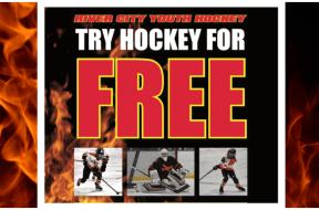 Try Hockey
