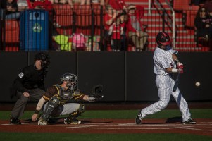 WKU Baseball opened its season on Feb. 17.