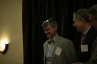 The 25-Year and Retirement Dinner was held May 1.