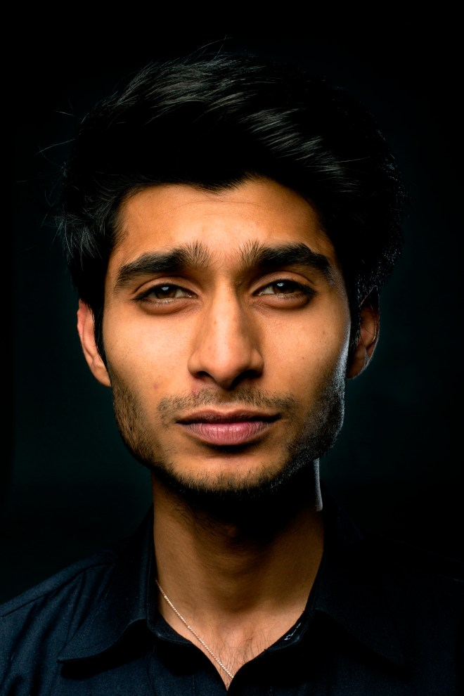 In 2013, Rafey Wahlah moved from Lahore, Pakistan to Bowling Green, KY. There had not been another Pakistani student at Western Kentucky University for 14 years before Wahlah and friend, Daniyal Monnoo enrolled. In 2016, Wahlah was the Vice President of the Pakistani Student Association at WKU, which grew rapidly to upwards of 40 undergraduate and graduate students..  Alyse Young