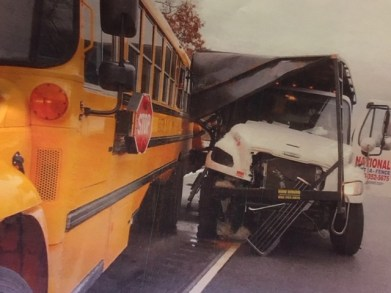 Driver in Fatal Bus Crash in Marshall County Will Not Face Criminal
