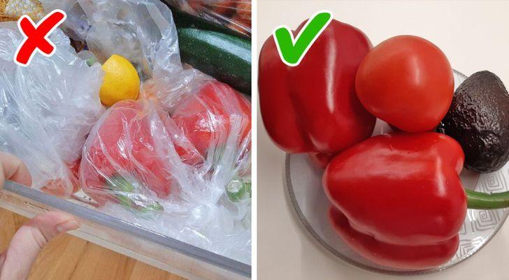 15 ushqime që nuk keni pse t'i mbani në frigorifer