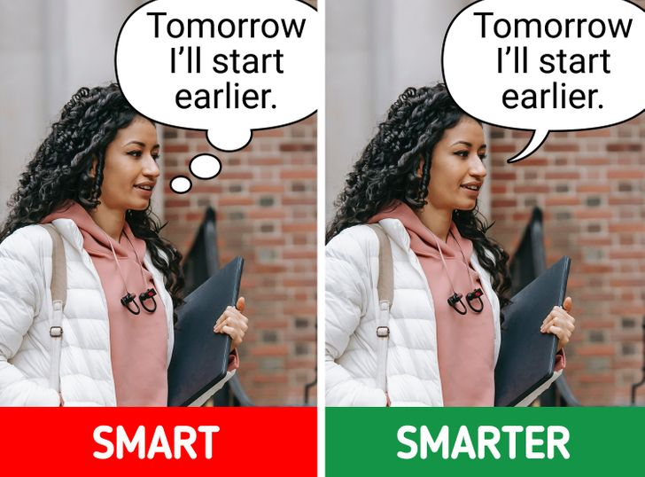 8 Signs You're Exceptionally Smart, Even If You Don't Feel You Are