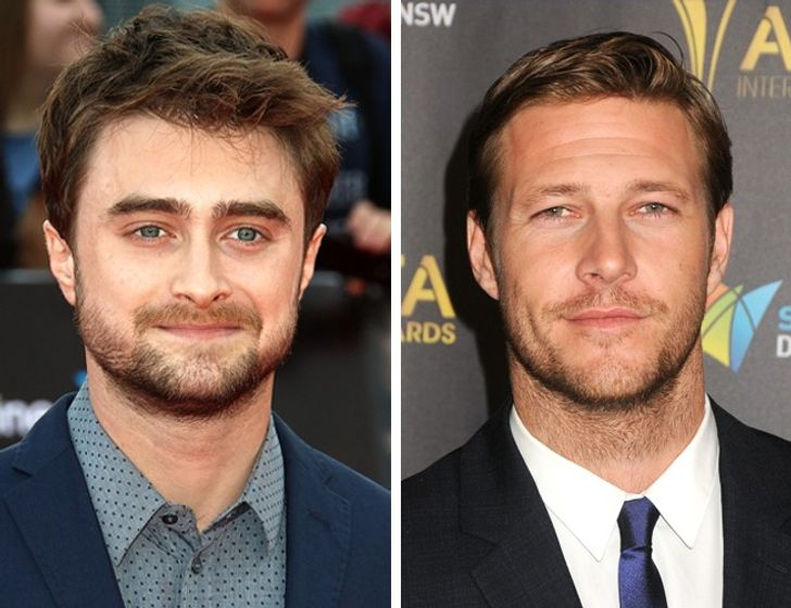 20Photos ofCelebrities Who Are Surprisingly the Same Age