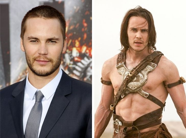 12Actors Who Tried toBecome Successful But Failed