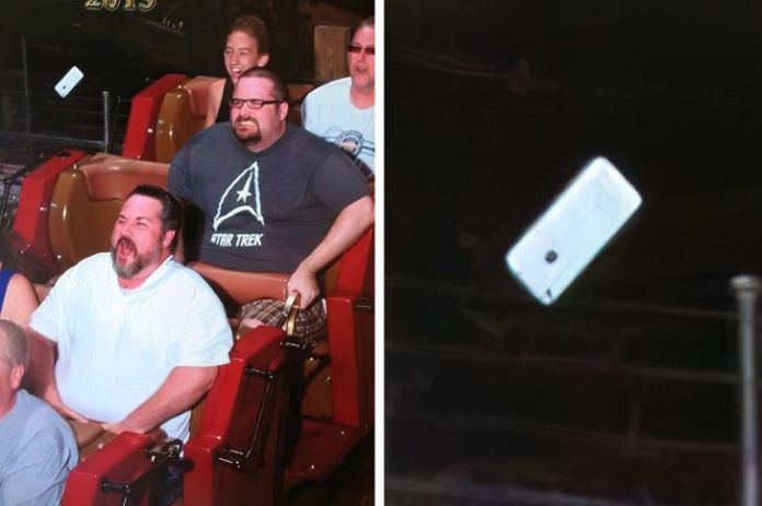 20 Pics That Prove the Right Timing Can Create a Masterpiece