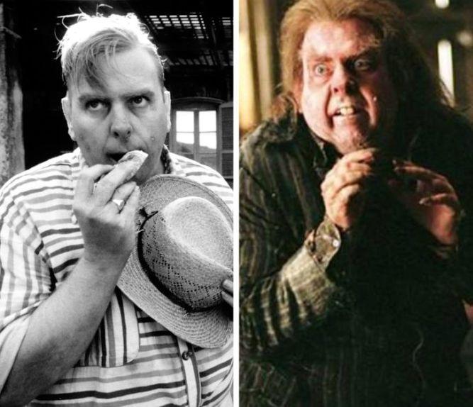 Timothy-Spall-gencligi-harry-potter-oyuncularinin-genclik-rolleri