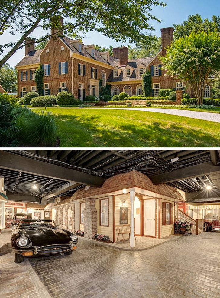 15+ Properties for Sale That Hide More Surprises Than There Are Stars in the Sky