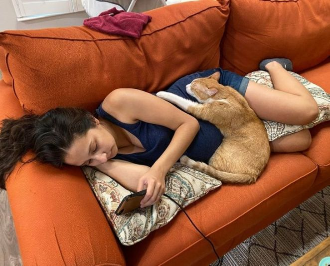 20+ Pets That Gifted Their Owners With the Best Thing Ever, Unconditional Love