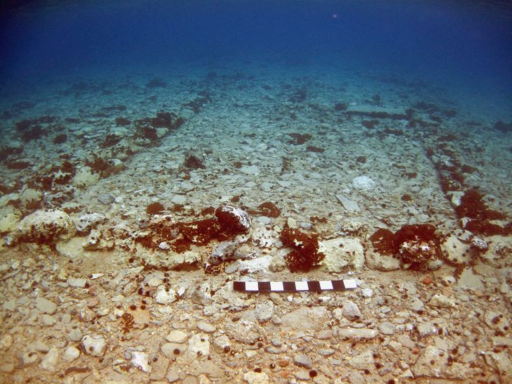 13 Submerged Underwater Places and the Story Behind Their Sinking (Some Reappeared)