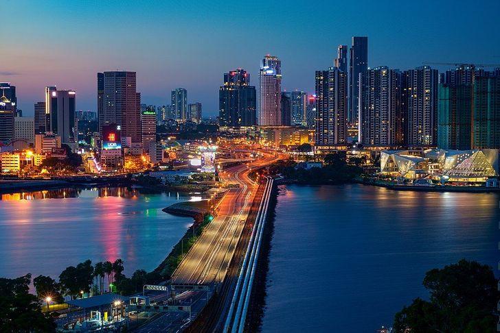 20+ Datos sobre Malasia, un país tropical con una rica cultura, al que sus vecinos le roban turistas injustamente