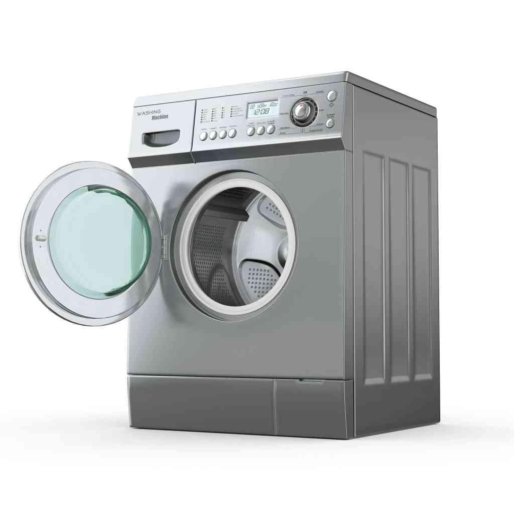 Energooszczędna pralka