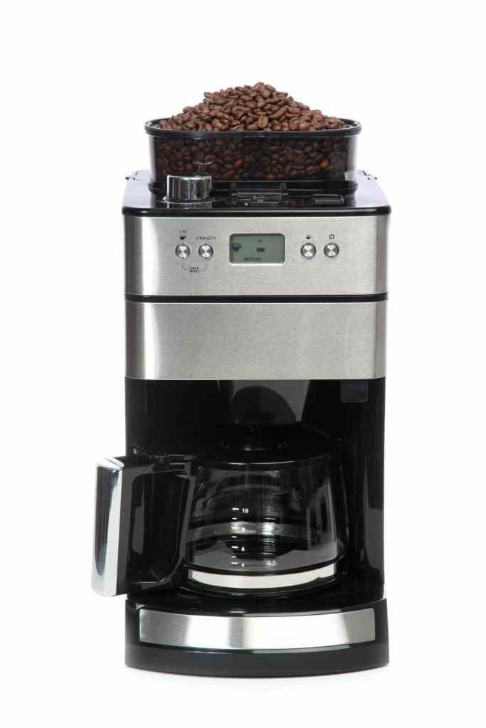 Energooszczędny ekspres do kawy